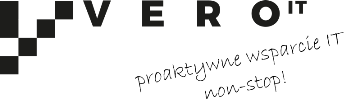 VERO IT Logo